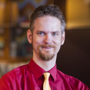 Benjamin Phillips, SCAD foundation studies professor