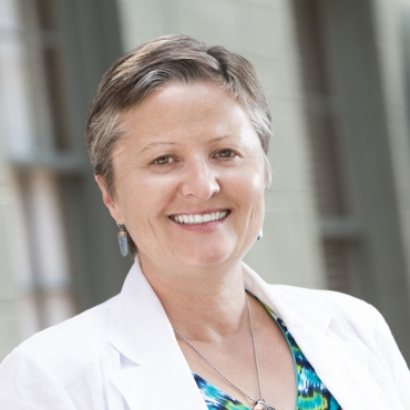 Regina Rowland, SCAD design management professor