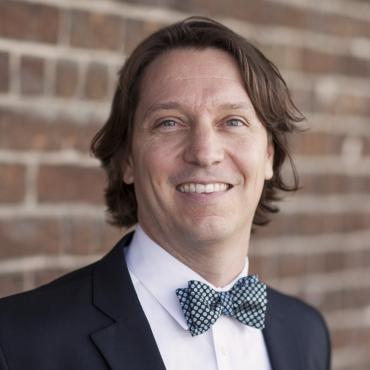 Daniel Brown, SCAD architecture professor