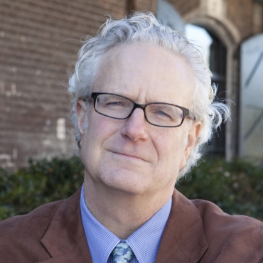 Daves Rossell, SCAD architectrual history professor