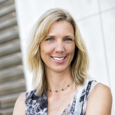 Kelly Thiesen, SCAD equestrian studies