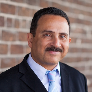 Emad Afifi, SCAD architecture professor