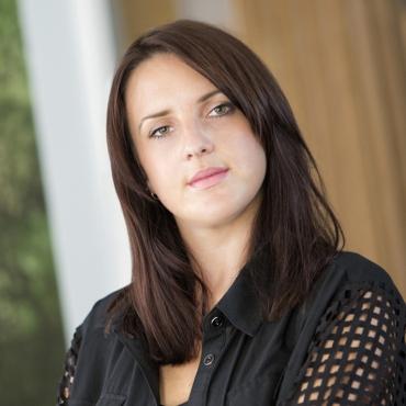 Stephanie Foy, SCAD fashion professor
