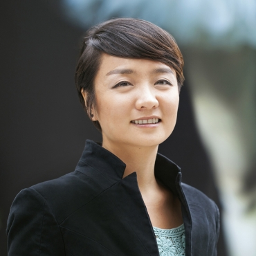 Gyun Hur, SCAD foundation studies professor
