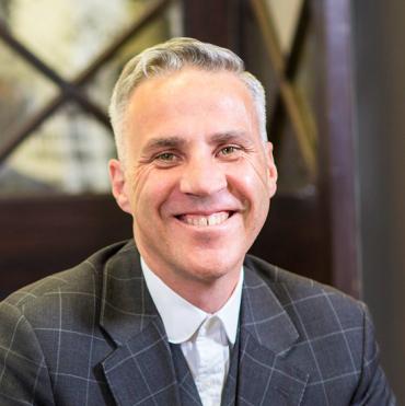 Craig Smith, SCAD industrial design professor