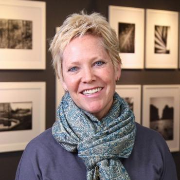 Joy Flynn, SCAD foundation studies professor