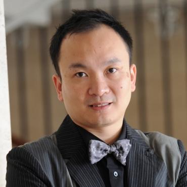 Kinson Kin Chung Cheung, SCAD animation professor