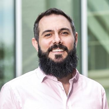 John McCabe, SCAD industrial design professor