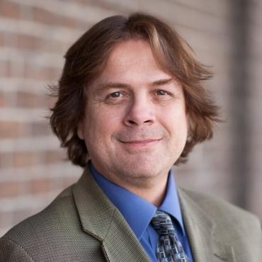 Scott Dietz, SCAD architecture professor
