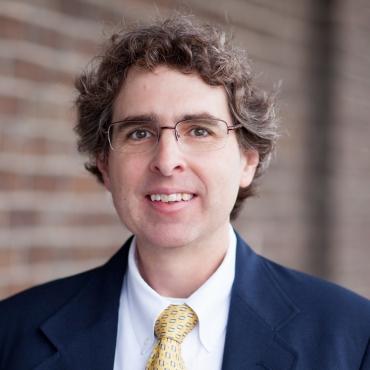 Tom Hoffman, SCAD architecture professor