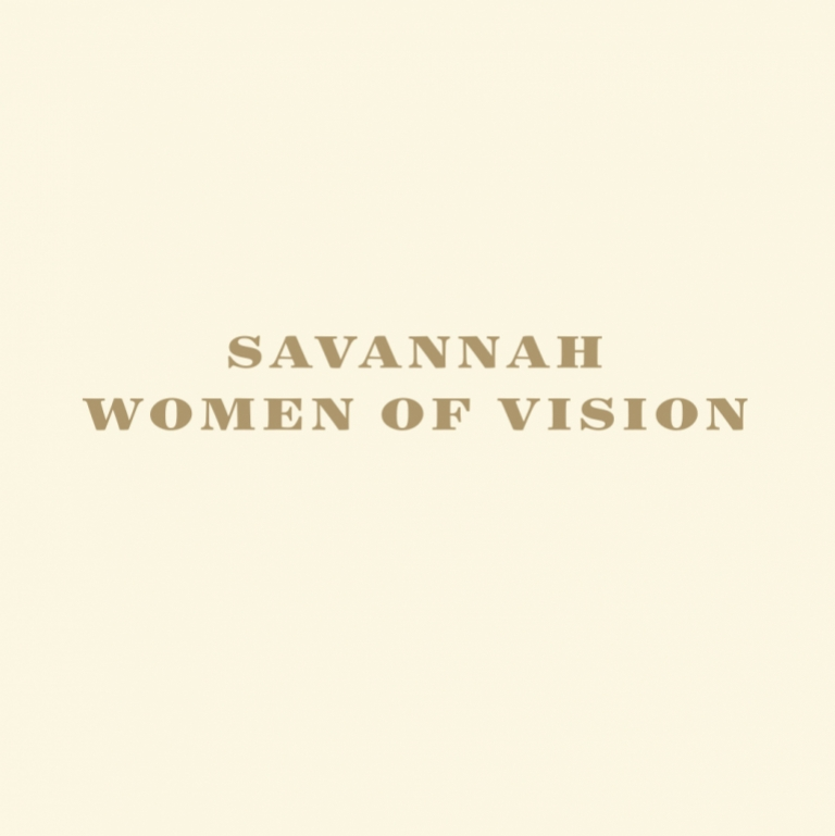 Home  Scadedu Celebrate Savannah Women Of Vision With Scad