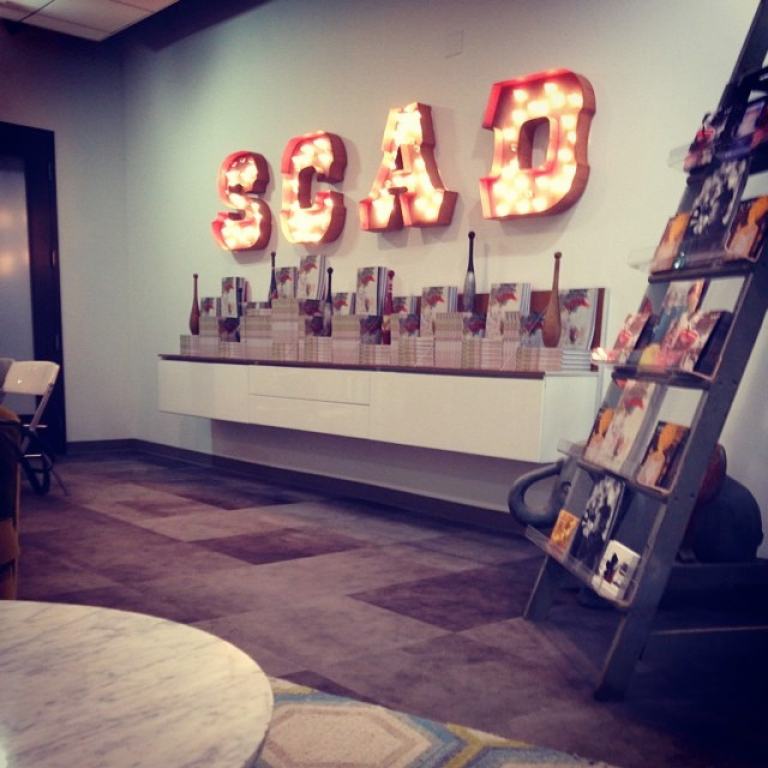 Interior Design Schools In Atlanta Ga Atlanta Ga  Scad Locations  Savannah College Of Art And Design .