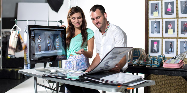 Fashion Marketing Degrees | Fashion Management Degrees | SCAD.edu