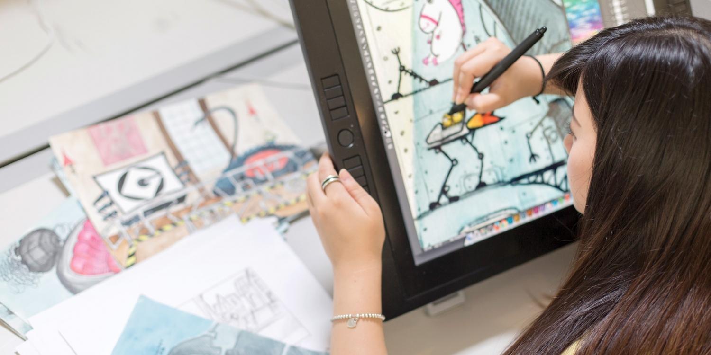 Themed Entertainment Design College Programs Scad Edu