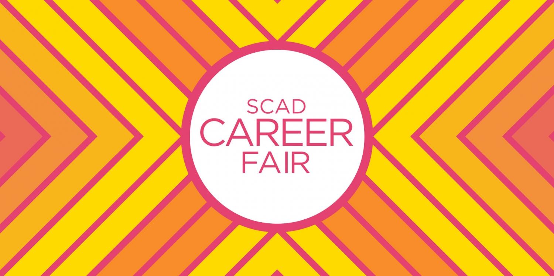 SCAD Career Fair 2019 | Employer Registration