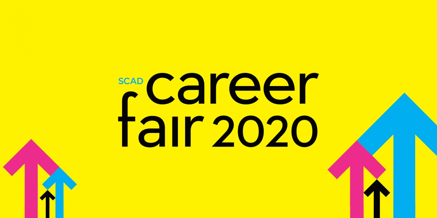 Career Fair Near Me 2020.Scad Career Fair 2020 Scad Edu