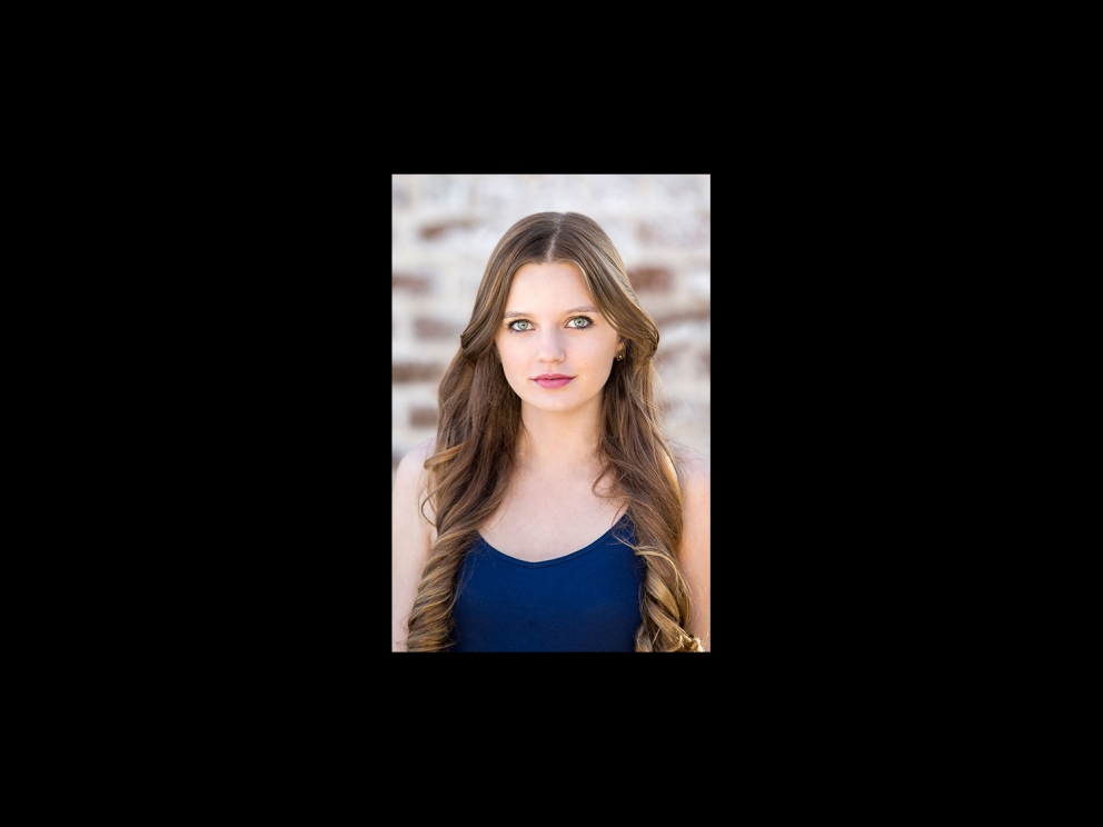 Rebekah Price, Showcase 2014