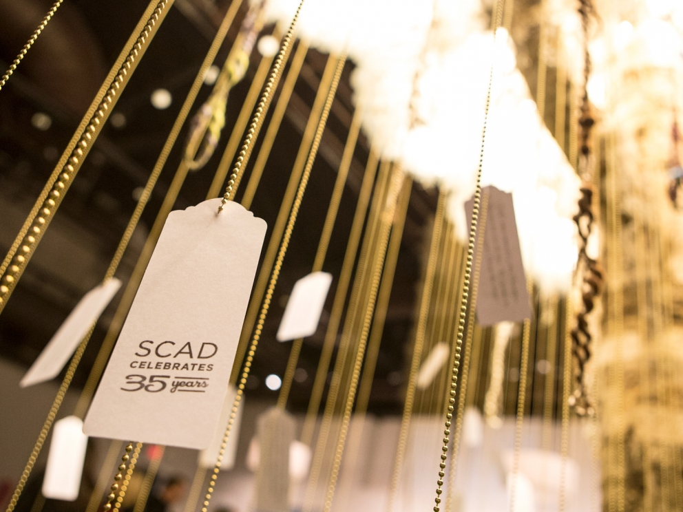12345SCAD Scholarship Gala 2014