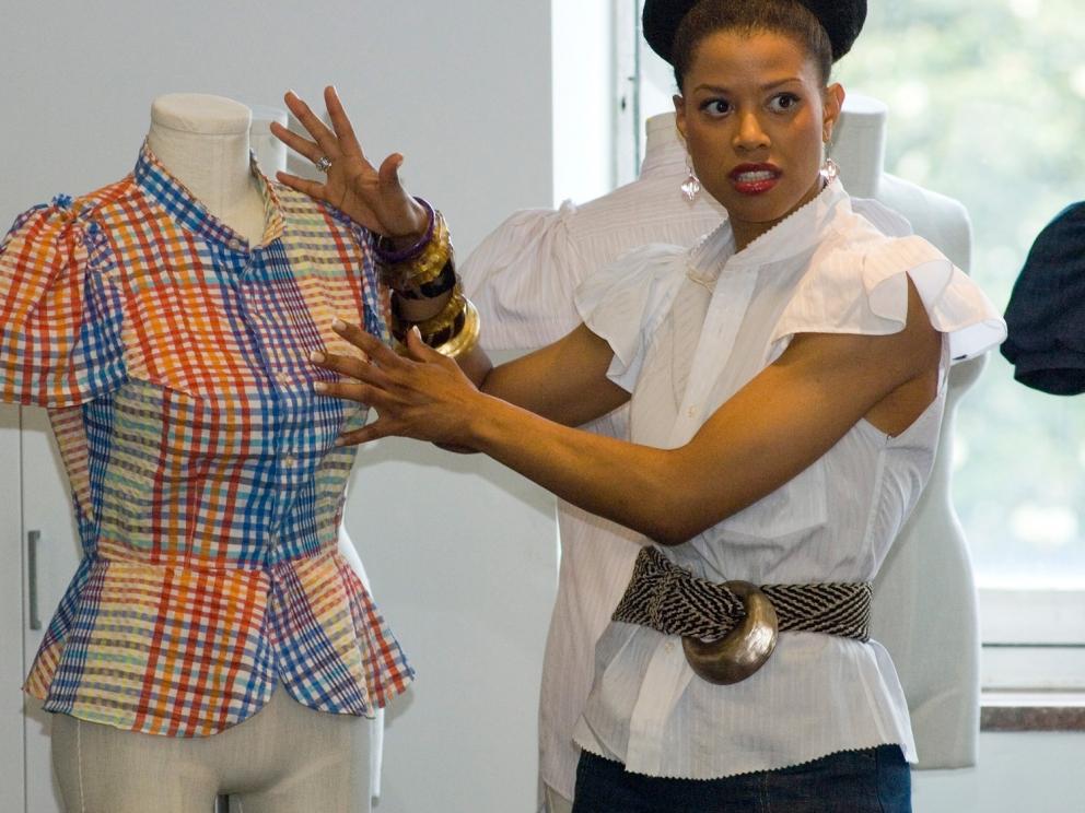 Sistahs of Harlem, SCAD Style 2007, SCAD Atlanta