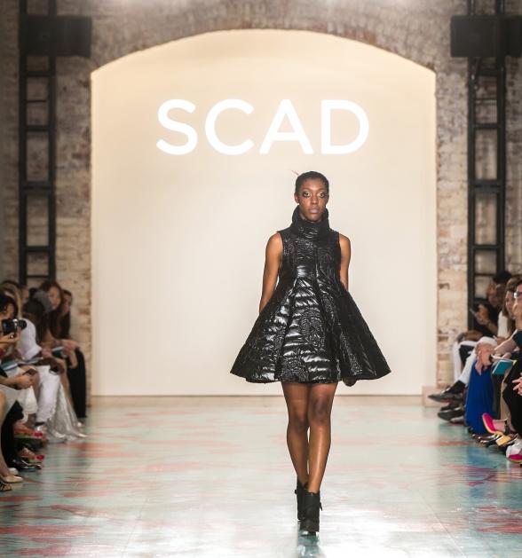 SCAD fashion show 2015
