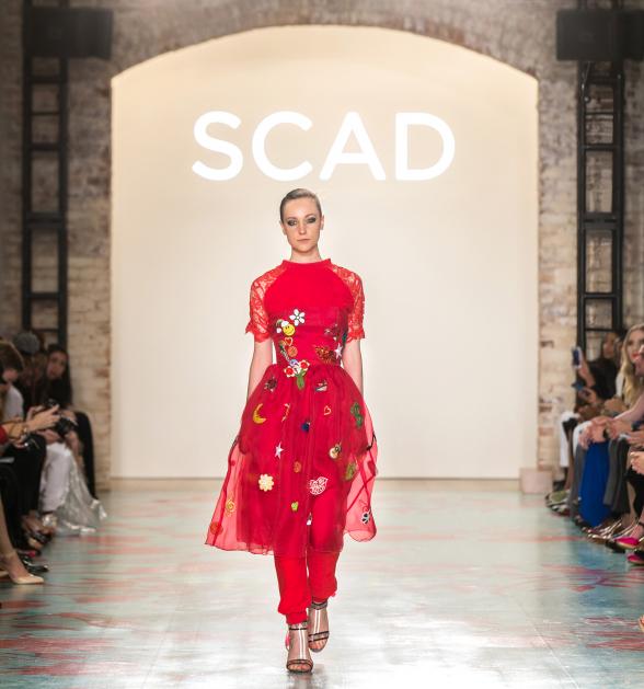 Fashion schools in atlanta