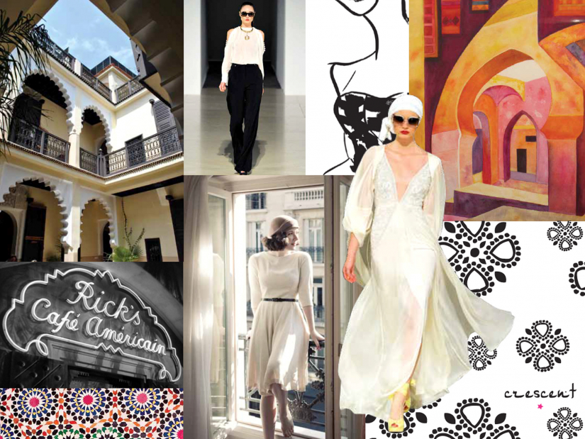 Luxury And Fashion Management Student Work Scad