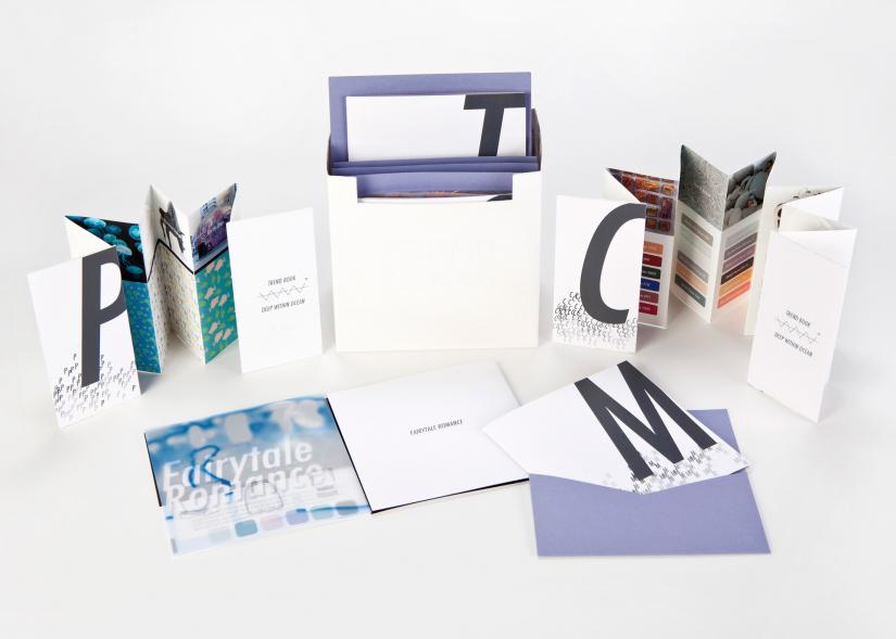 Luxury and fashion management, Min Jung Kim, Trendbook, 2011