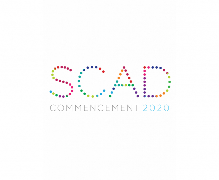 SCAD Commencement 2020