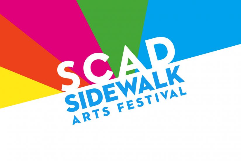 SCAD Sidewalk Arts Festival 2020