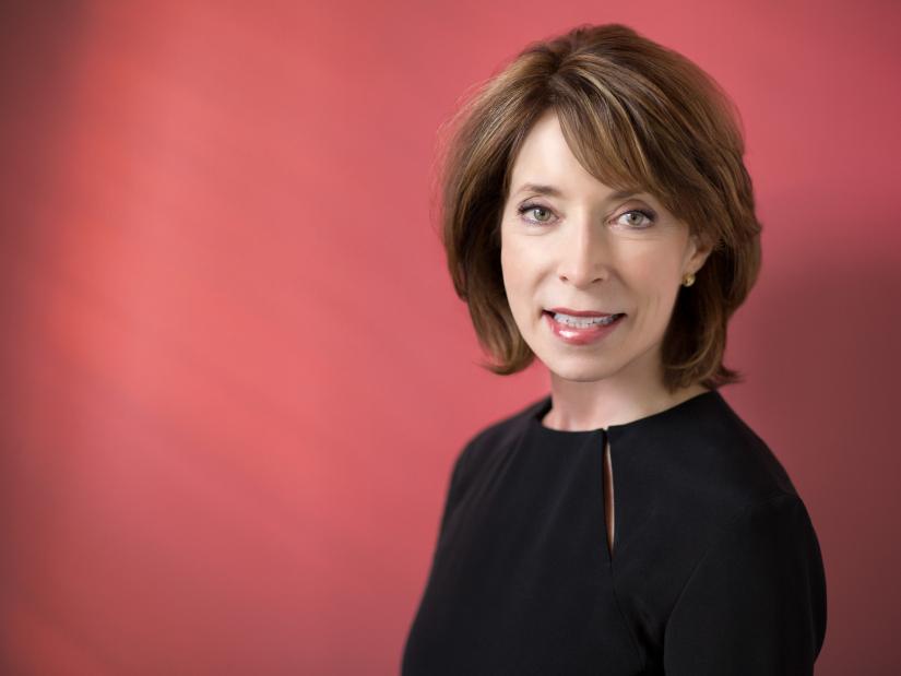 SCAD President and Founder Paula Wallace Releases Memoir | SCAD.edu