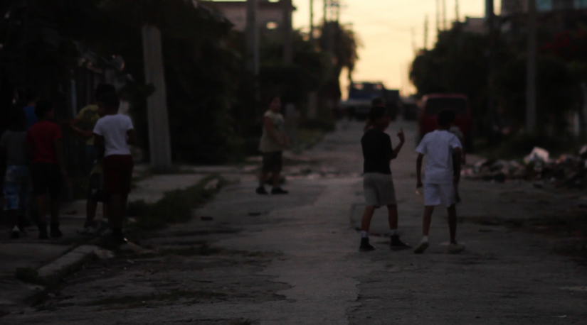 Film and television student work, Los Niños de Cuba by multiple artists