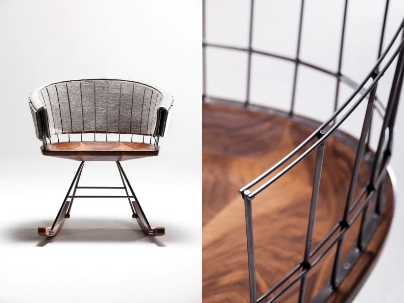 Mark Leveno, Furniture Design