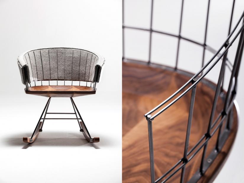 Mark Leveno, Furniture Design