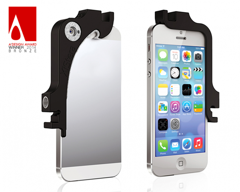 Alexander Werbickas, industrial design, XiStera multi tool For iPhone