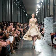2014 SCAD Fashion Show