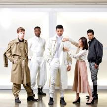 Luxury and fashion mangement senior critique