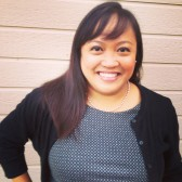 Michelle Magalong, chair for Asian & Pacific Islander Americans in Historic Preservation