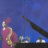 Sam Nhlengethwa exhibition: 'Life, Jazz and Lots of Other Things'