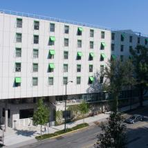 ACA Residence Hall, SCAD Atlanta