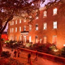 Clarence Thomas Center for Historic Preservation, SCAD Savannah