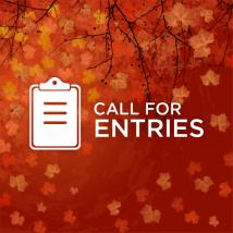 Calls for Entry (fall leaves)