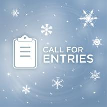 Calls for Entry (snow flakes)