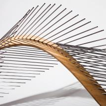 Christian Dunbar Pennebaker, furniture design work