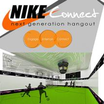 Nike Connect
