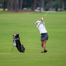 SCAD Women's Golf