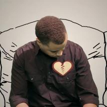 Stephen Adetumbi Ordinary Pain