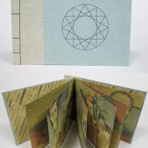 Merritt Cates, printmaking, out to launch 2014