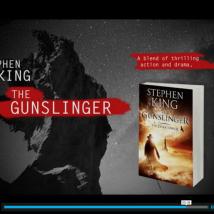 Mihai Draganescu Barnes and Noble The Gunslinger