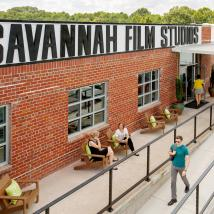 Savannah Film Studio